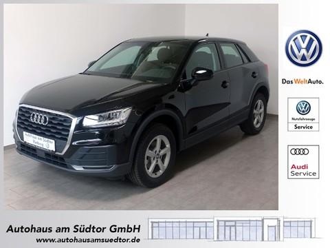 Audi Q2 1.0 TFSI |