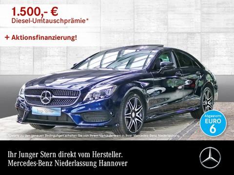 Mercedes CLS 250 Cp d AMG