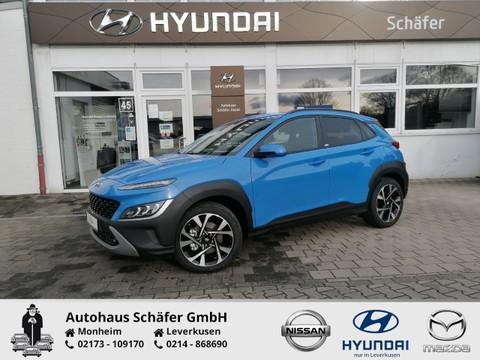 Hyundai Kona 1.0 FL Intro Benzin 120PS 6MT