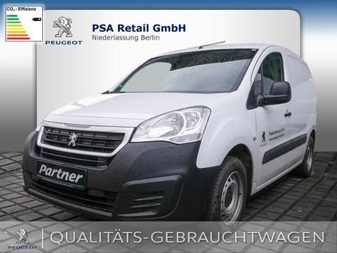 Peugeot Partner 75 Komfort Plus Kasten L1 Premium