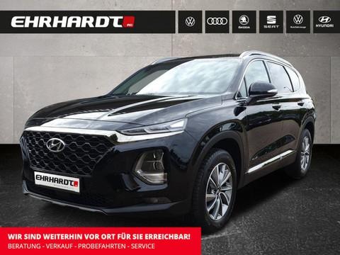 Hyundai Santa Fe 2.4 Style A T