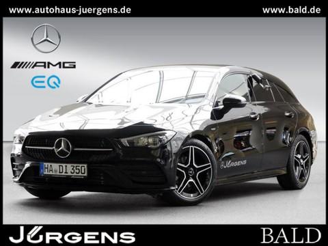 Mercedes-Benz CLA 180 SB AMG 18 Night