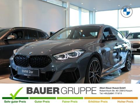 BMW M235i xDrive Gran Coupe EU6d-T