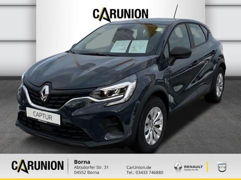 Renault Captur LIFE TCe 100