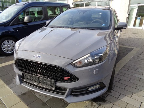 Ford Focus ST Excl Performance Techno
