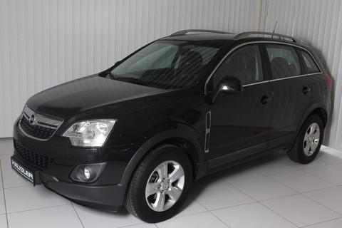 Opel Antara 2.4 Selection 4x2 inkl