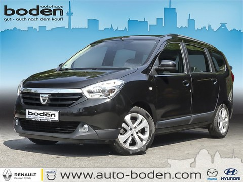 Dacia Lodgy dCi 110 Prestige