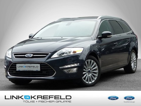 Ford Mondeo 2.0 L 103KW TDCI BUSINESS