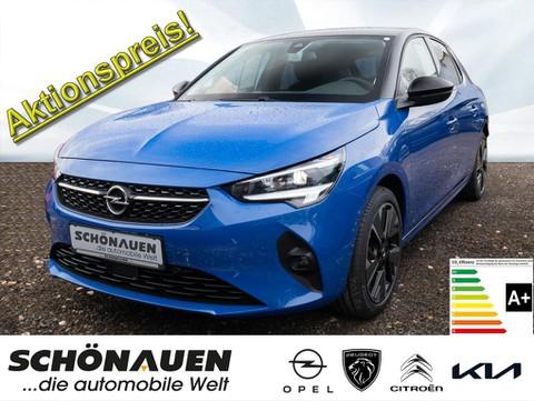 Opel Corsa e Elegance F