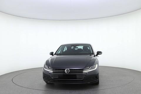 Volkswagen Arteon 2.0 TDI 110kW
