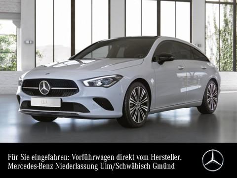 Mercedes-Benz CLA 200 PROGRESSIVE Night