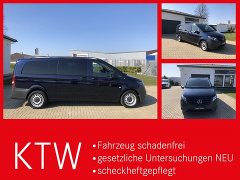 Mercedes-Benz Vito 116TourerPro