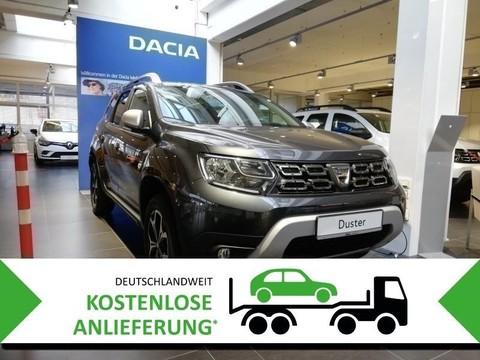 Dacia Duster Anniversary TCe 130 GPF