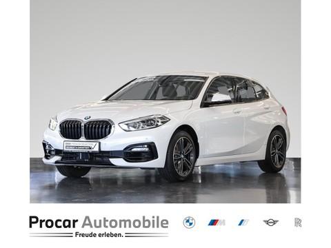 BMW 116 i Sport Line 17