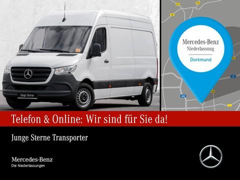 Mercedes-Benz Sprinter 314 Kasten Hoch