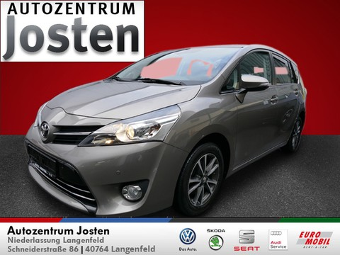 Toyota Verso-S 1.6 D-4D Edition