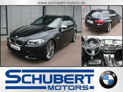 BMW M550 d xDrive Tour NightVision Harman Kard