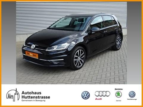 Volkswagen Golf 1.5 TSI VII Blind Spot