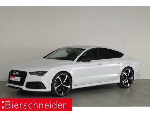 Audi RS7 4.0 TFSI Matt-Lack 2EAD-UP TV