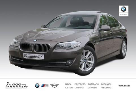 BMW 525 d Limousine GSD