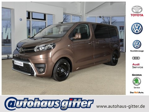 Toyota Proace 2.0 Verso D Family Comfort 8-S
