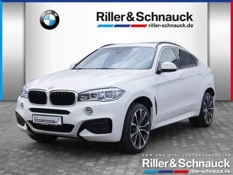 BMW X6 xDrive 30dA M-Sportpaket