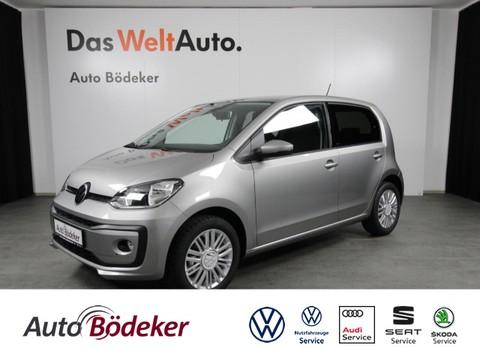Volkswagen up 0.0 move United b 1 26 500