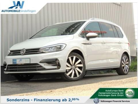 Volkswagen Touran 2.0 TDI High 2xR-Line usw