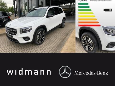 Mercedes-Benz GLB 200 Start-Paket Business Progressive