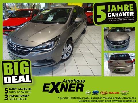 Opel Astra 1.4 K Turbo ACTIVEäd