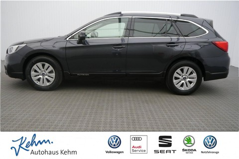 Subaru Legacy Outback 2 0l D GSD