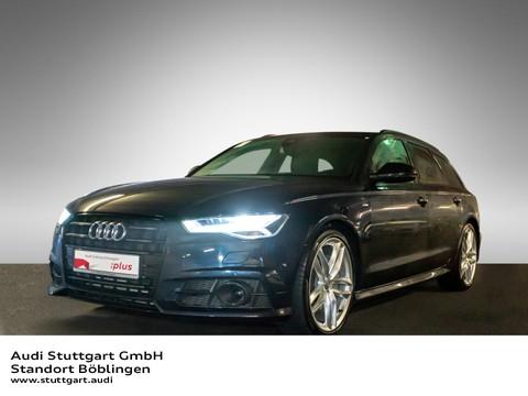 Audi A6 3.0 TDI Avant S line Black Edition