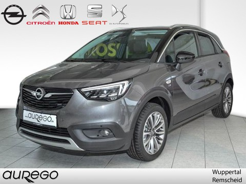 Opel Crossland X 1.2 120 Jahre Direct Injection Stop Euro 6d