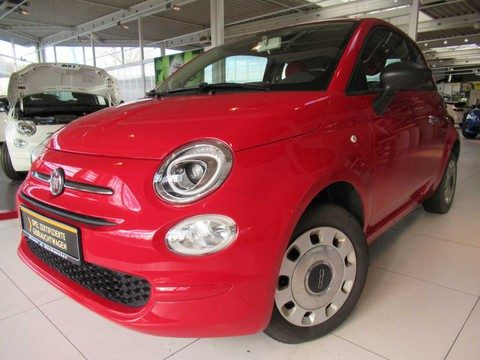 Fiat 500 1.2 Pop UCONNECT MULTIFUNKTION