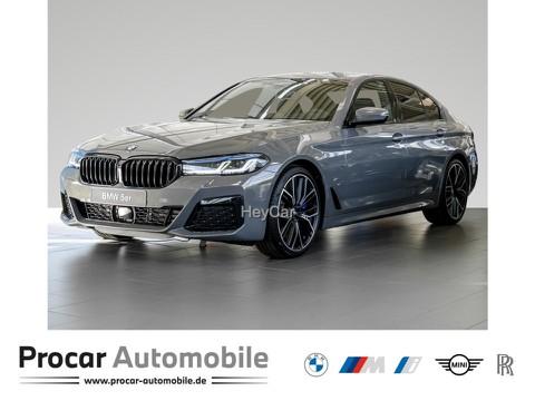 BMW 540 d xDrive