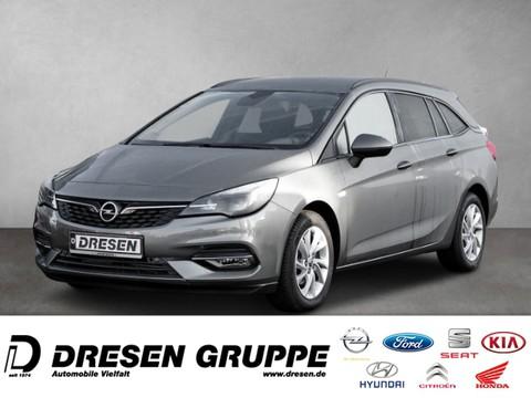 Opel Astra 1.4 K Sports Tourer Edition Turbo EU6d