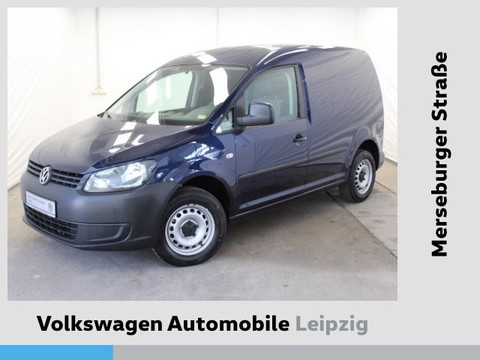 Volkswagen Caddy 1.2 TSI Kasten NBW