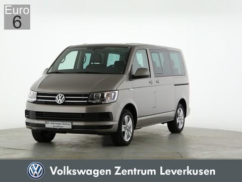 Volkswagen T6 Multivan 2.0 Comfortline