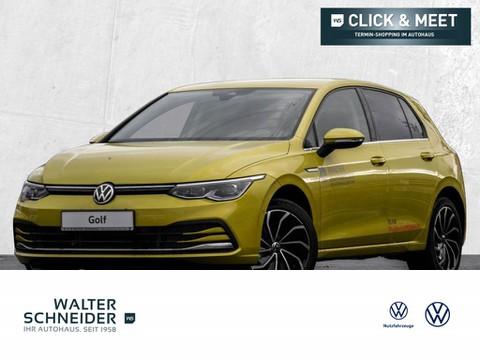 Volkswagen Golf 1.5 eTSI Style IQLight