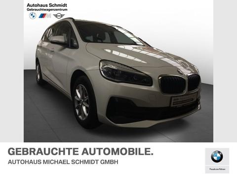 BMW 216 Gran Tourer i
