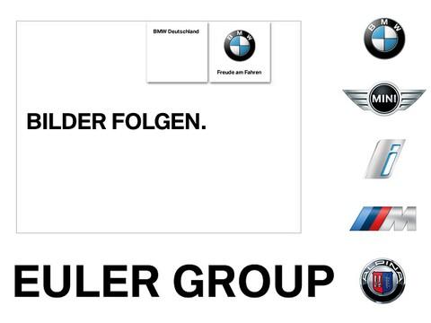 BMW 220 Gran Tourer i El Multif Lenkrad