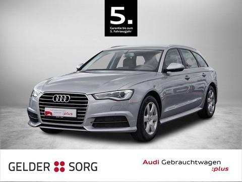 Audi A6 2.0 TDI Avant Audi Connect