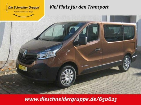 Renault Trafic 1.6 EXPRESSION dCi 125 EPH