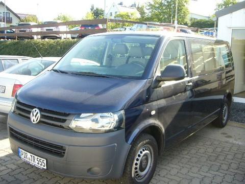 Volkswagen T6 Kombi undefined