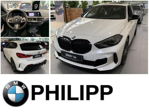 BMW M135 i xDrive HiFi