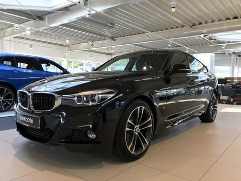 BMW 320 Gran Turismo M-Paket - -