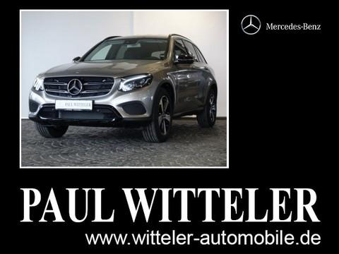 Mercedes GLC 250 Exclusive Night