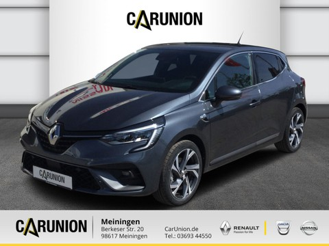 Renault Clio INTENS TCe 130