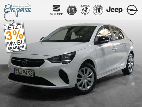 Opel Corsa 1.2 F Edition ALLWETTER