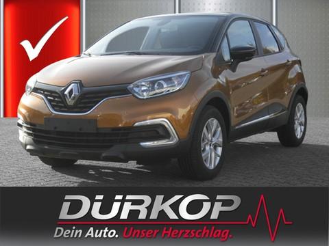 Renault Captur LIMITED TCe90 Klimaut